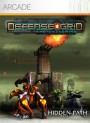 Defense Grid: The Awakening Boxart