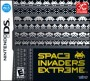 Space Invaders Extreme - NDS Boxart