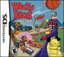 Wacky Races: Crash & Dash - NDS Boxart