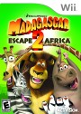 Madagascar: Escape 2 Africa Boxart