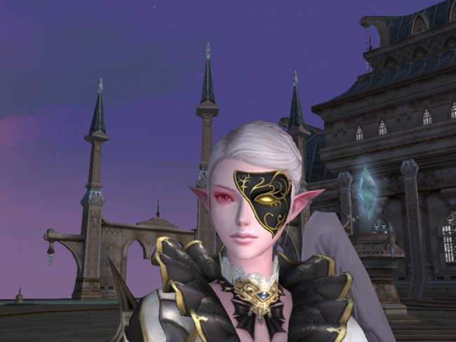 Lineage II: Hellbound PC screenshots