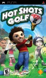 Hot Shots Golf: Open Tee 2 Boxart