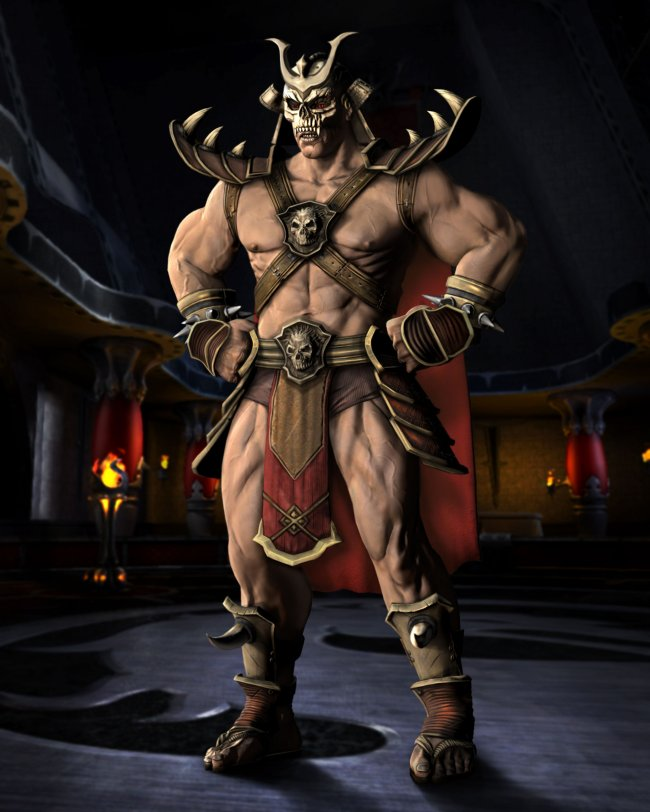 Mortal Kombat VS. DC Universe Xbox 360 screenshots