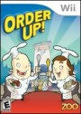Order Up! Boxart