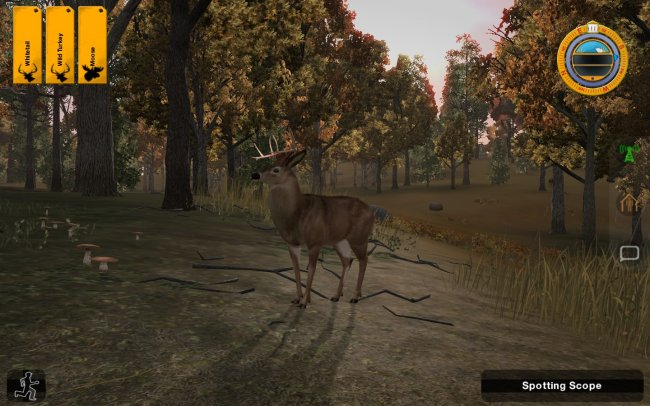 Deer hunter на pc