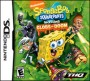 SpongeBob SquarePants featuring Nicktoons: Globs of Doom - NDS Boxart