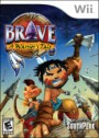 Brave: A Warrior's Tale Boxart