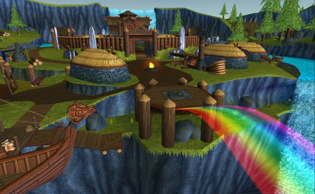 Wizard101 screenshots