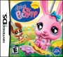 Littlest Pet Shop: Garden - NDS Boxart