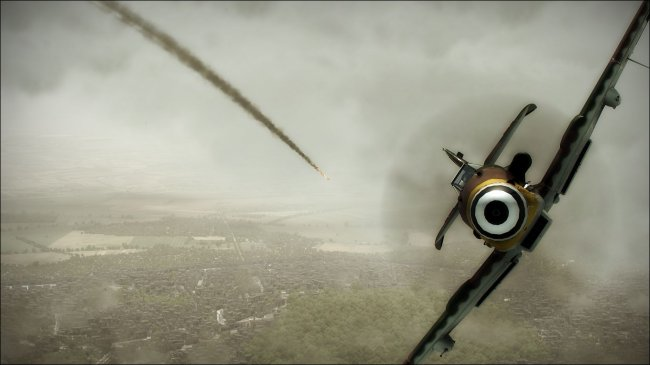 IL-2: Sturmovik: Birds of Prey screenshots