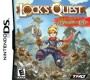 Lock's Quest - NDS Boxart