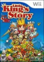 Little King's Story Boxart