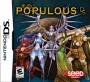 Populous - NDS Boxart
