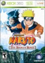 Naruto: The Broken Bond Boxart