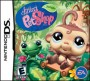 Littlest Pet Shop: Jungle - NDS Boxart