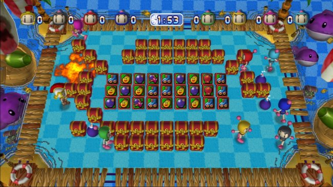 Bomberman Ultra - PS3 - Review