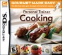 Personal Trainer: Cooking - NDS Boxart