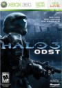 Halo 3: ODST Boxart