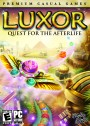 LUXOR: Quest for the Afterlife Boxart