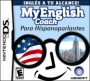 My English Coach-Spanish Edition - NDS Boxart