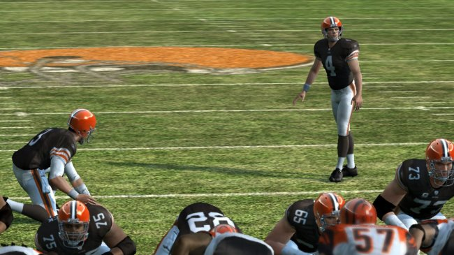Madden NFL 10 Xbox 360 screenshots