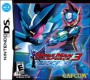 Mega Man Star Force 3: Black Ace - NDS Boxart