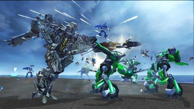 Cheats For Transformers Revenge Of The Fallen Ps2