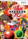 Bakugan Battle Brawlers Boxart