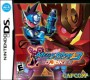 Mega Man Star Force 3: Red Joker - NDS Boxart