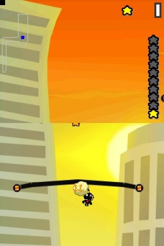 WireWay Nintendo DS screenshots