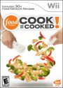 Food Network: Cook or Be Cooked Boxart