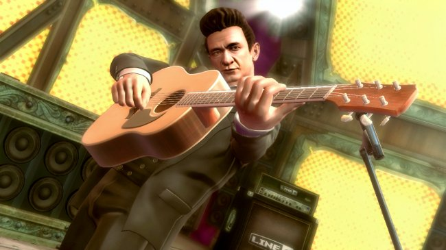 Guitar Hero 5 Xbox 360 screenshots