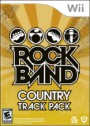 Rock Band Country Track Pack Boxart
