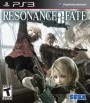 Resonance of Fate Boxart