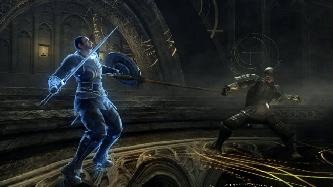 Demon's Souls PlayStation 3 screenshots