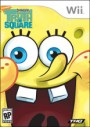 SpongeBob's Truth or Square Boxart