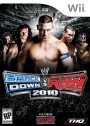 WWE Smackdown vs Raw 2010 Boxart