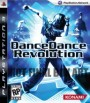 DanceDanceRevolution Boxart