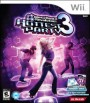DanceDanceRevolution Hottest Party 3 Boxart