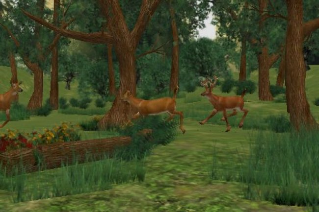 Big Buck Hunter Pro screenshots