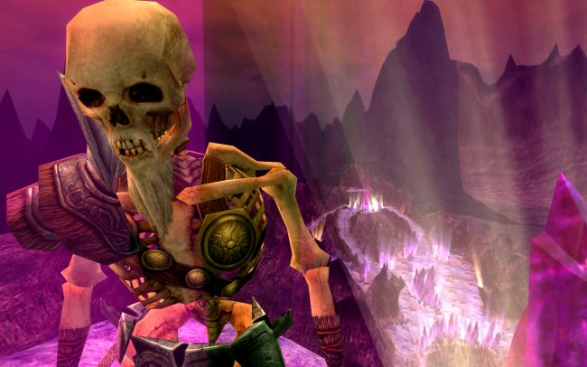 Dungeons & Dragons Online: Eberron Unlimited PC screenshots