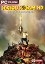 Serious Sam: The First Encounter HD Boxart