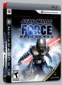 Star Wars The Force Unleashed: Ultimate Sith Edition Boxart