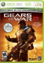 Gears of War 2: Game of the Year Edition Boxart