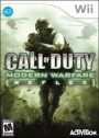 Call of Duty: Modern Warfare: Reflex Boxart