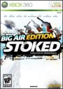 Stoked: Big Air Edition Boxart