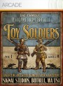 Toy Soldiers Boxart