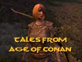 Tales of Conan - The Embrace of Shadows