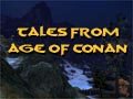 Tales of Conan - Tales of Conan - Retribution is a cold mistress