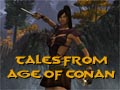 Tales of Conan - In the Underbelly of the Beast